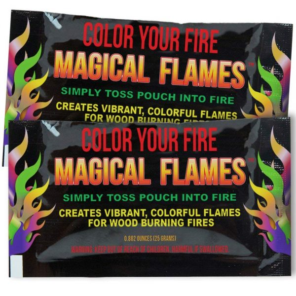 Magical Flames Colorant