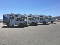 4 Best Rental Options for a Small Drivable RV