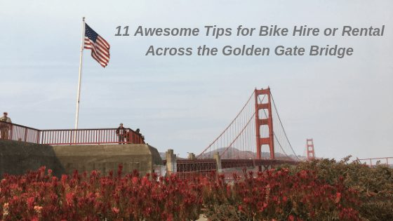 11 Awesome Tips For Bike Hire Or Rental Across The Golden