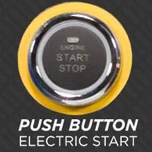 Push Button Electric Start