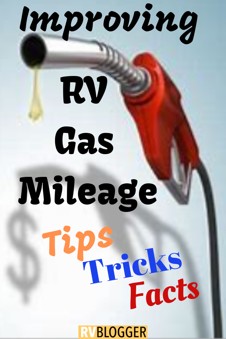 What is the Average Gas Mileage for a Class C RV