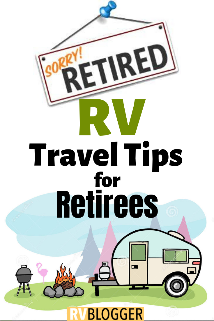 Cheap Retirement Living in an RV