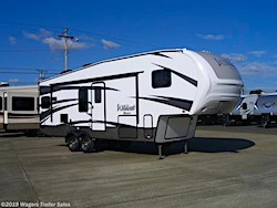 2020 Forest River Wildcat 5th Wheel