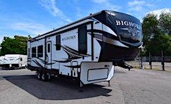 2020 Heartland Bighorn 5th Wheel