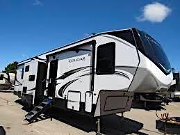2020 Keystone Cougar 5th Wheel