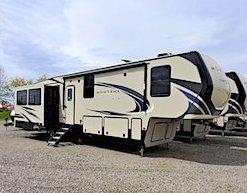 2020 Keystone Montana 5th Wheel