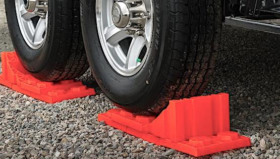 Do I Need Wheel Chocks for an RV or
