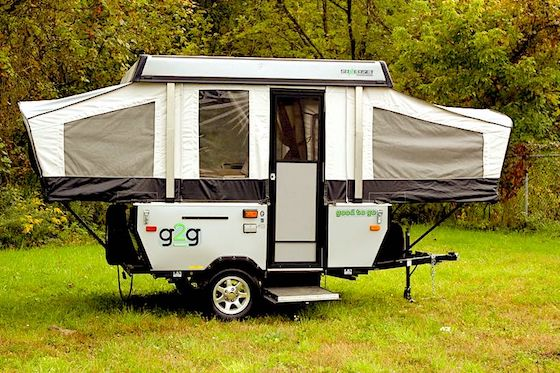 Average Pop Up Camper Weight – All You Need to Know