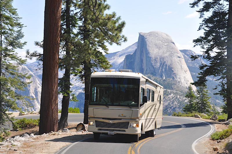How to Find Affordable Long Term and Monthly RV Rentals