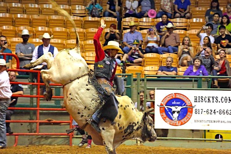 Stockyards Championship Rodeo Dallas Ft Worth