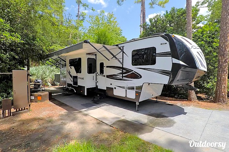 disney rv rental
