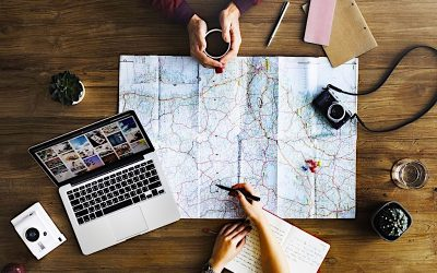 11 Steps to Plan Your First Epic RV Adventure