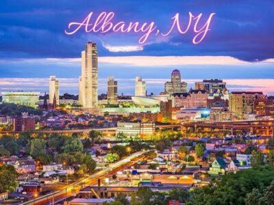 RV Rentals in Albany NY