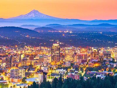 Best RV Rentals in Portland OR Plus Discount Code