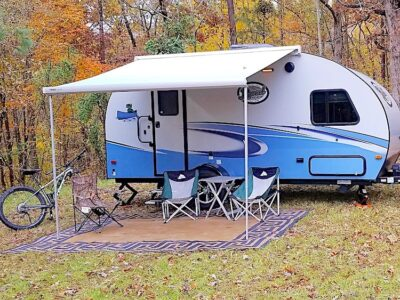 small camper RV Rental Columbia SC