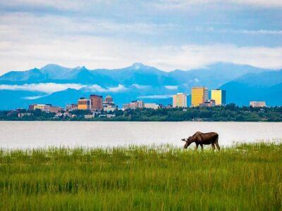 Best RV Rentals Anchorage Alaska plus discount code