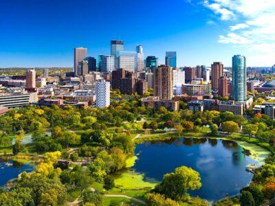 Best RV Rentals in Minneapolis St Paul Plus 2021 Discount Code
