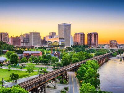 Best RV Rentals in Richmond VA Plus Discount Code