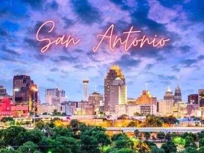 RV Rentals in San Antonio TX
